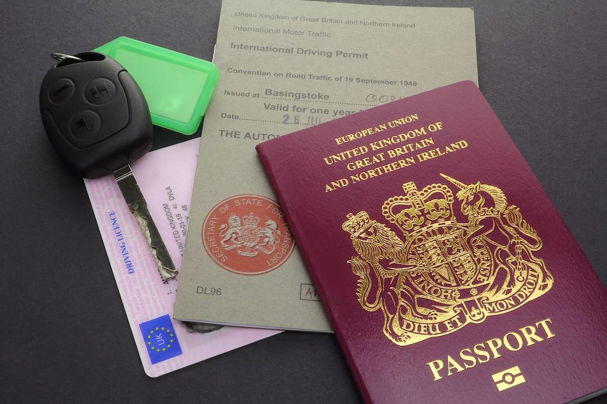 Driving Overseas – Do you need an International Drivers